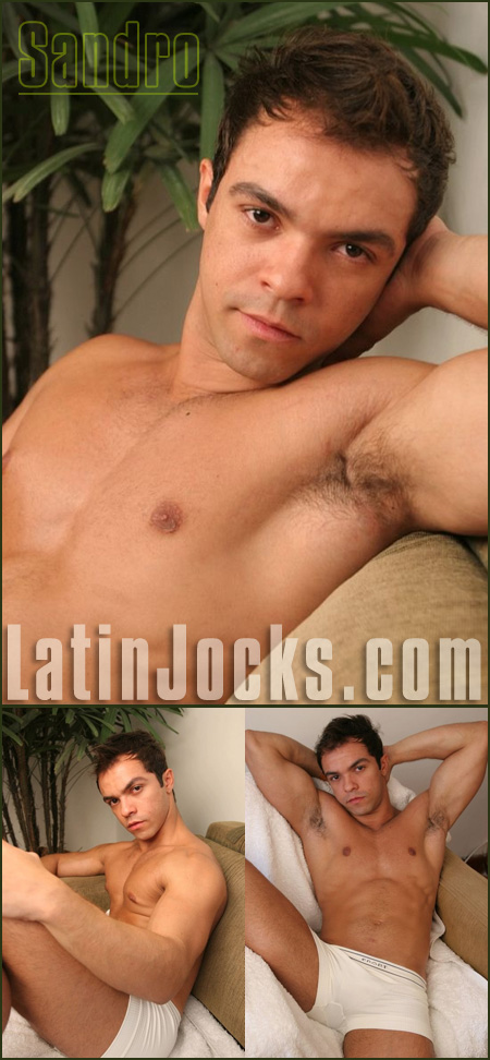hot latin men
