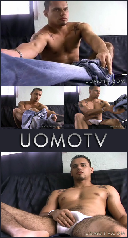 latin guys in high definition video