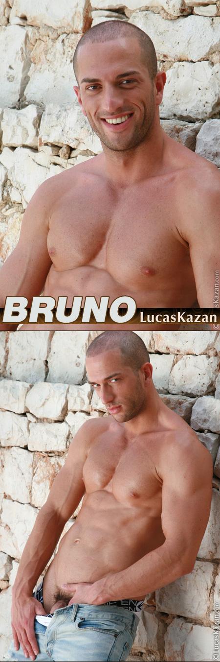 naked italian guy