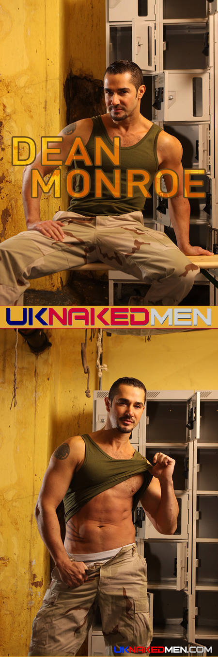 sexy british men