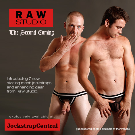 Raw Studio Gay 21