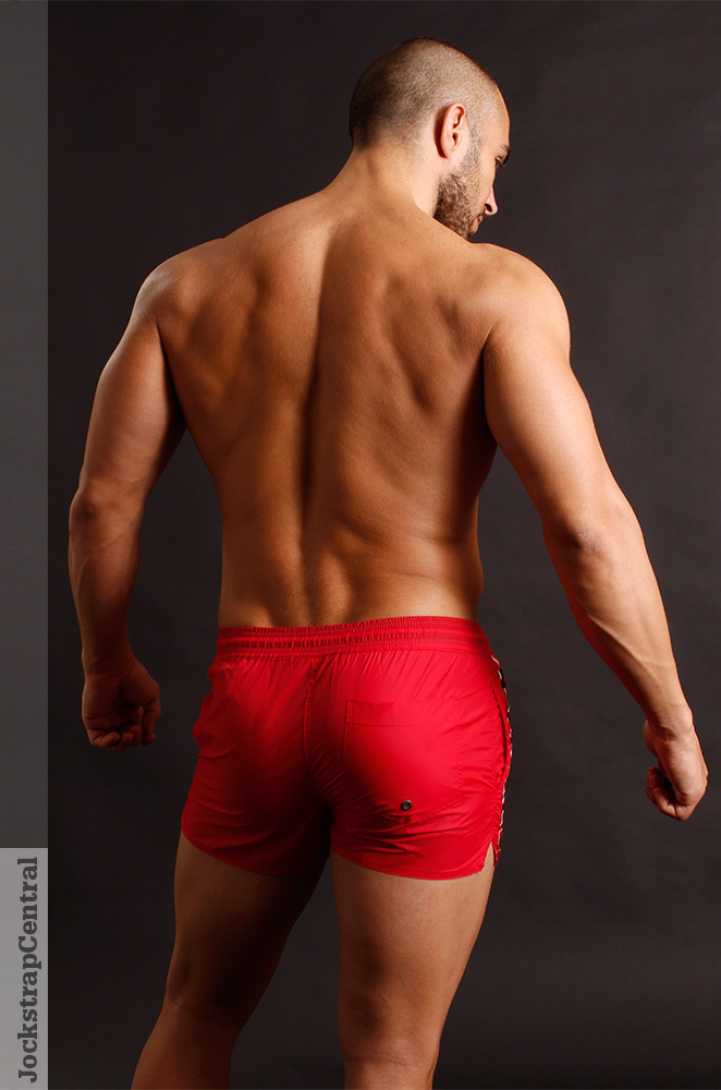 Nasty Pig Layback Trunk