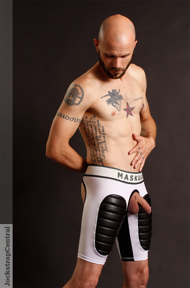 Maskulo Fetish Shorts