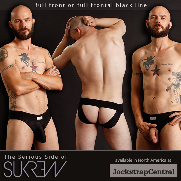 Sukrew Black Collection