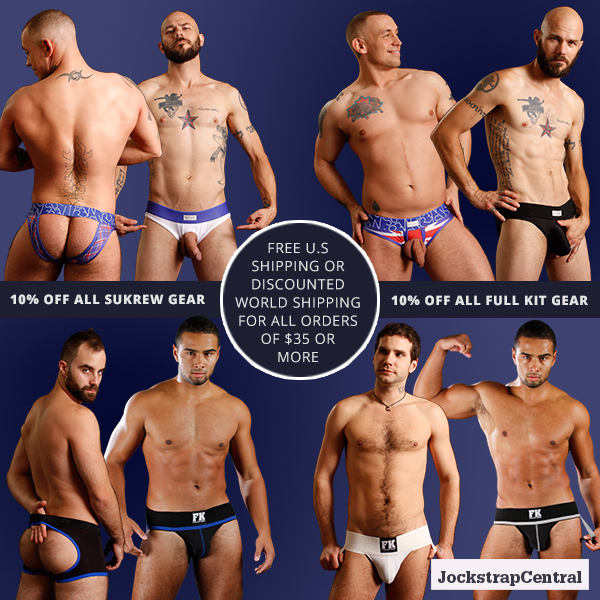 Sukrew and Full Kit Gear Sale