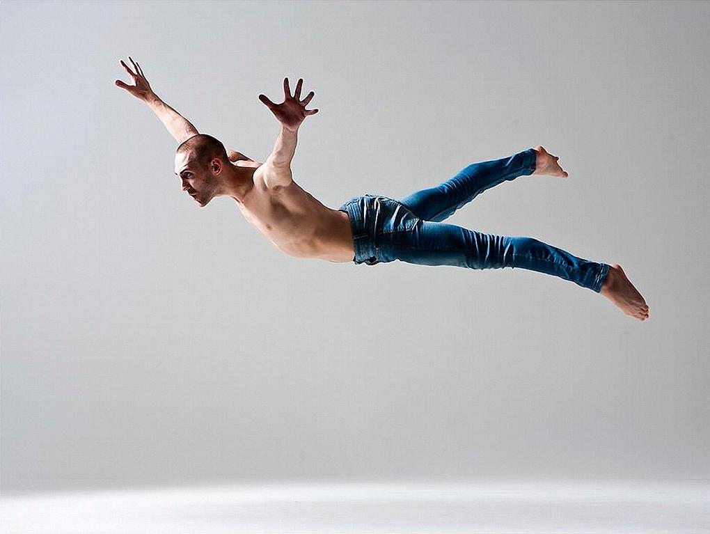 North Dance Company - Photography: Nicola Selby