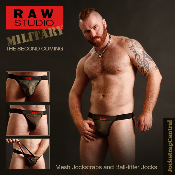 Raw Studio Gay 72