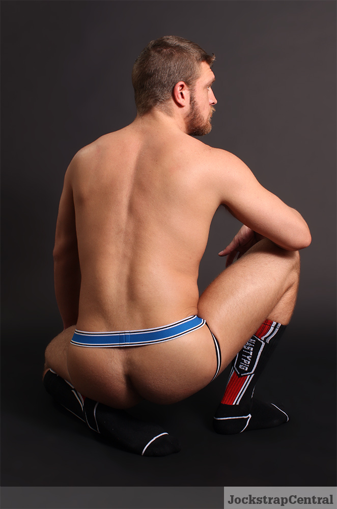 Nasty Pig Title Jockstraps and Socks