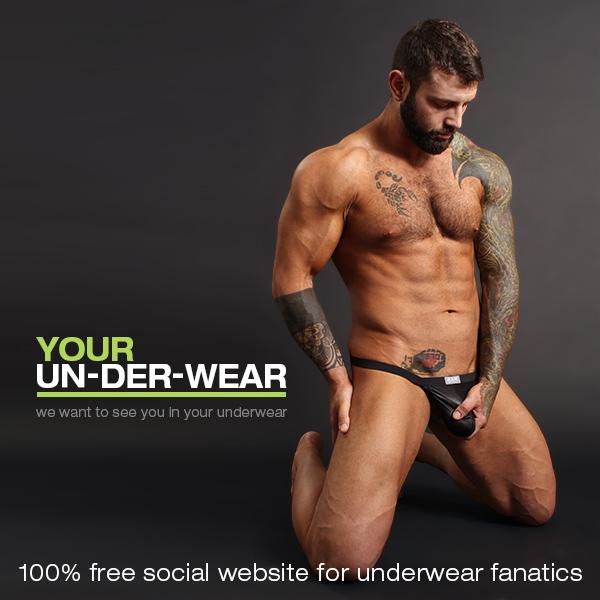 Your Underwear